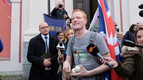 Z Wielkiej Brytanii do Polski - przeszedł 1,5 tys. km, by zamieszkać w Poznaniu