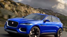 IAA Frankfurt 2013: Jaguar C-X17 Sports Crossover Concept