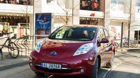 Nowy Nissan Leaf już w sprzedaży