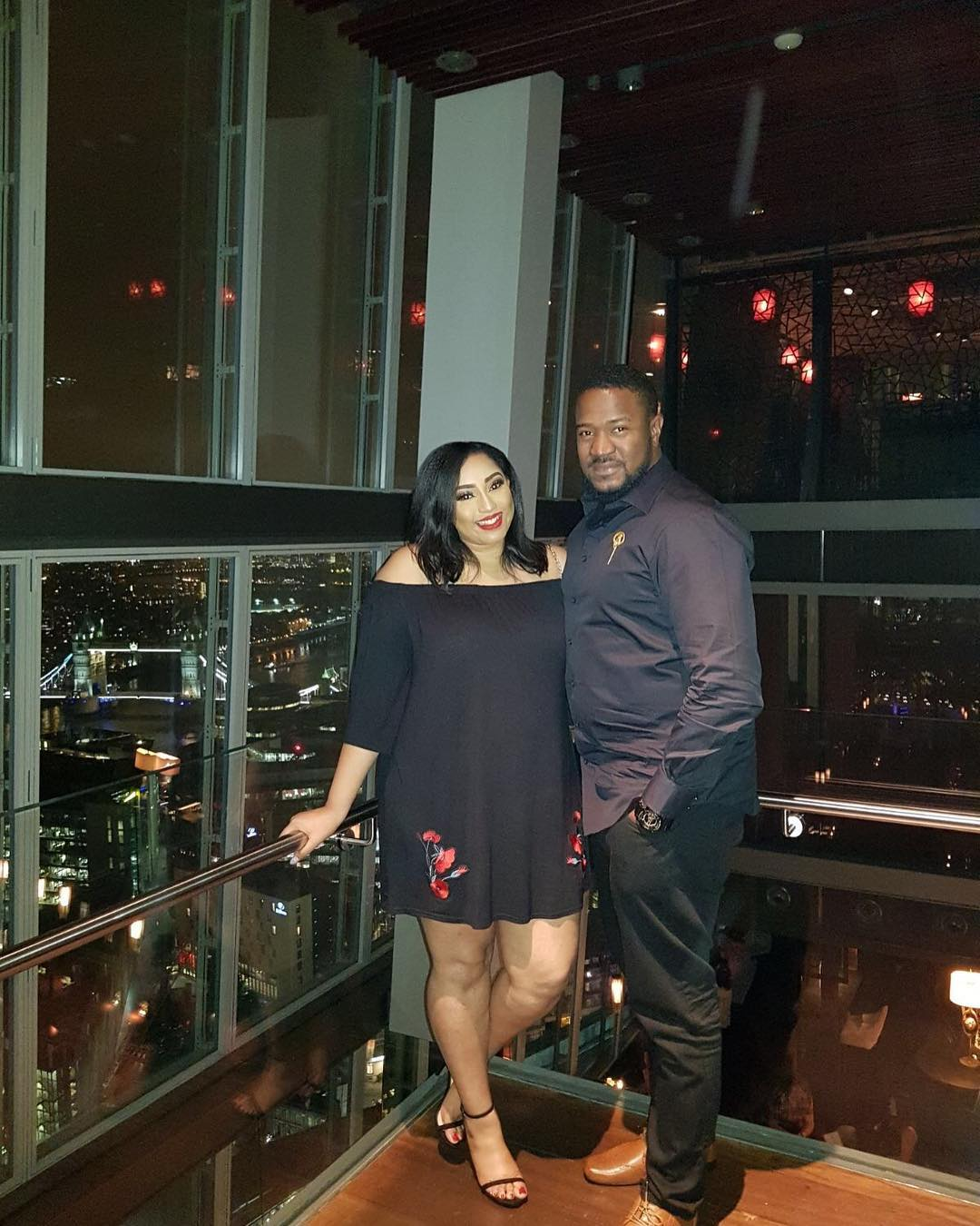 """ac0c6ebb0e9a93033d1d6c04be3042c8 - """"I am happy, hurting & healing at the same time,"""" - Mofe Duncan's ex-wife says, months after marriage crashed"""