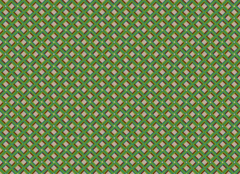 Projekt wzoru tkaniny dla Czesiociuch