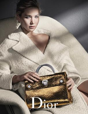 Nowa odsłona kampanii Dior