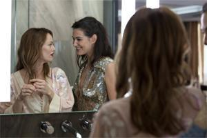 """Vanessa Paradis w filmie """"Heartbreaker. Licencja na uwodzenie"""""""