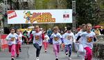 Jubilarni 20. Dečji maraton održan uprkos kiši