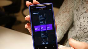 HTC Windows Phone 8X - piękny telefon z Windows Phone 8