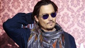 Johnny Depp: sex, drugs & cinema
