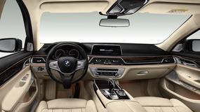 TOP10: Najlepsze wnętrza samochodów