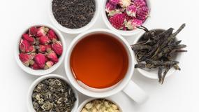 Kawa i herbata - pomogą w walce z cellulitem, trądzikiem oraz pokonają zmarszczki