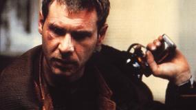 """Harrison Ford w kontynuacji """"Łowcy androidów"""""""