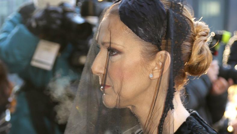 Céline Dion élete legnehezebb időszakán megy keresztül /Fotó: Northfoto
