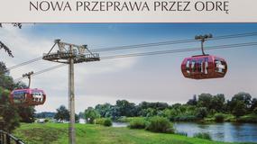 We Wrocławiu powstanie kolejka gondolowa