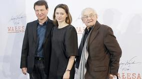 """Więckiewicz i Grochowska w obsadzie filmu """"Wałęsa"""""""