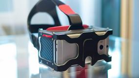 Polskie gogle VR Stardust w nowej lżejszej wersji