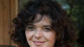 Katarzyna Grochola: kobieta szczęśliwa