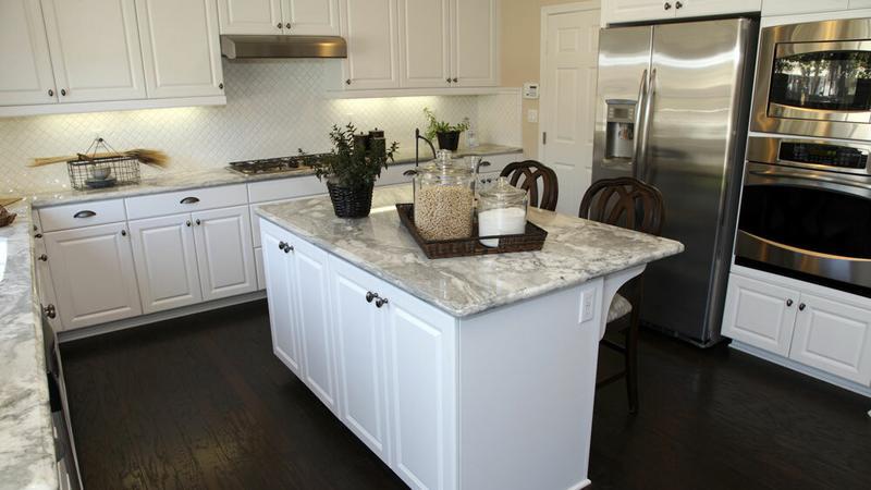 Wyspa w kuchni  Dom -> Kuchnia Z Wyspa Koszt