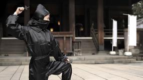 Legendarni ninja powrócą do Japonii