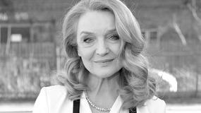 Nie żyje Halina Skoczyńska. Miała 62 lata
