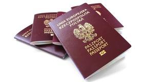 Paszporty tańsze dla członków rodzin wielodzietnych - zniżki za opłaty paszportowe od 1 stycznia 2015 r.