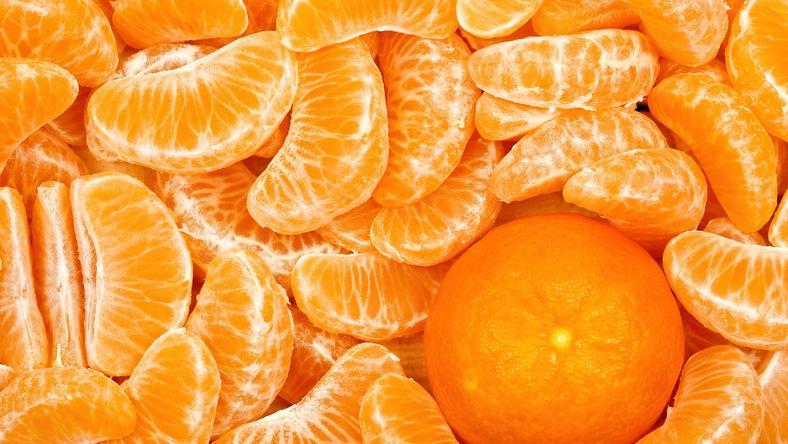 Napi egy szem mandarin az egészségünk őre lehet! / Fotó: Shutterstock