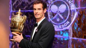 Bal mistrzów Wimbledonu 2013