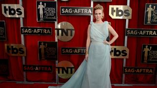 Best Look: January Jones w sukni Schiaparelli