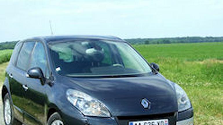 Nowy Renault Scenic: ładny, nowoczesny, wygodny (ceny w Polsce)