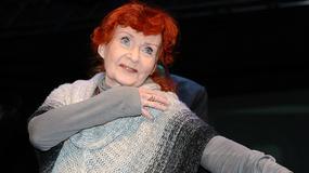 Barbara Krafftówna w krainie czarów