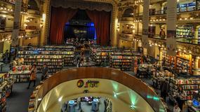 Kad se spoje pozorište i literatura dobija se knjižara koja ODUZIMA DAH