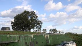Skoda Yeti wśród fortyfikacji. 100 kilometrów bunkrów Hitlera