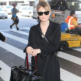 Jak wam się podoba Renée Zellweger?