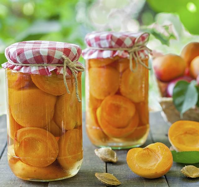 Eltevés és befőzés ínycsiklandozó receptek és tippek!