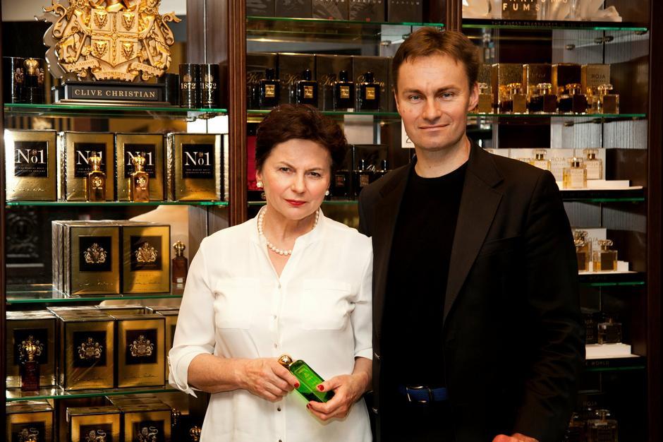 Stanisława i Michał Missalowie (fot. Marek Pietroń/VUMAG)