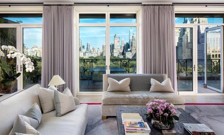 A lakásért közel 13 milliárd forintot kellett kínálnia a vevőnek /Fotó: Profimedia-Reddot