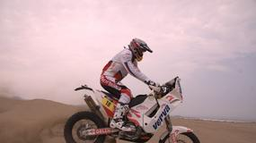 Dakar 2013: Przygoński i Ruta na testach