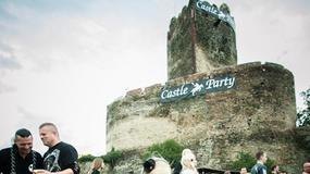 Castle Party 2012: zdjęcia publiczności - dzień III