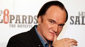 Quentin Tarantino: flaga Rebelii to taka nasza amerykańska swastyka