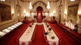 Jakie sekrety skrywa Pałac Buckingham? Kiedyś w pałacowych piwnicach mieszkał bezdomny...