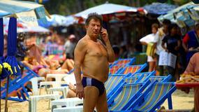 Najbardziej irytującymi, głośnymi i niegrzecznymi turystami są Rosjanie, Niemcy i Brytyjczycy