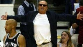 Jack Nicholson w furii