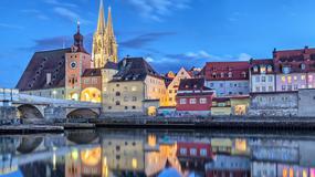 12 najlepiej zachowanych średniowiecznych miast w Europie