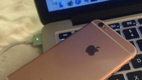 iPhone 6s przetestowany w Geekbench