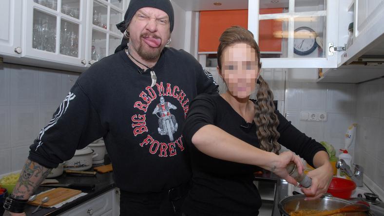 Zolee és Móni már nem alkot egy párt / Fotó: RAS archív