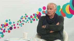 Janusz Głowacki: ta książka nie jest żadną formą odwetu