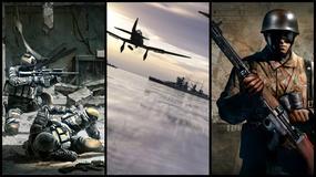 Nie tylko Battlefield 1 - 10 najlepszych gier wojennych w dziejach