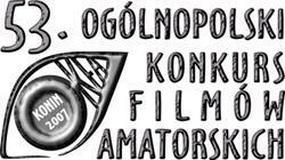 OKFA 2007 czeka na Wasze filmy