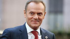 Tusk: zrobię wszystko, by wezwanie Rusłany stało się faktem