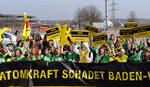Nemačka: 60.000 ljudi formiralo lanac u znak protesta protiv nuklearki