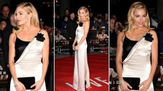 Best Look: Sienna Miller w kreacji Lanvin