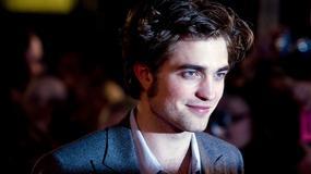 "Robert Pattinson nie zagra w ""Mission: Blacklist"""