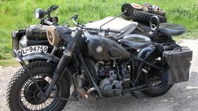 Przełomowe motocykle off-road